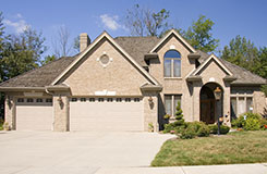 Garage Door Repair Services in  Chaska, MN